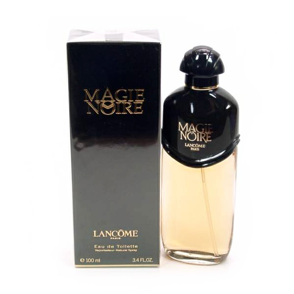 Magie Noire by Lancome 3.4 oz EDT for women
