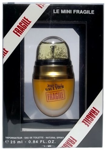 Fragile by Jean Paul Gaultier 0.84 oz EDT for women