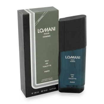 Lomani by Lomani 3.3 oz EDT for men