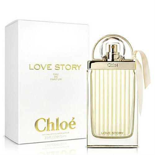 Chloe Love Story 2.5 oz EDP for women