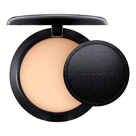 MAC Studio Next to Nothing Pressed Powder Light Plus, 0.35 oz