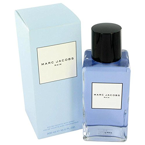 Marc Jacobs Rain 10 oz EDT for women