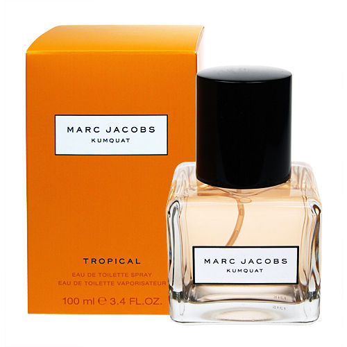 Marc Jacobs Tropical Kumquat 3.4 oz EDT
