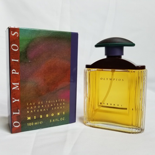Olympios by Missoni 3.4 oz EDT for men