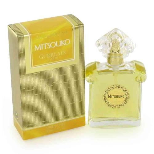 Mitsouko by Guerlain 3.1 oz EDT for Women