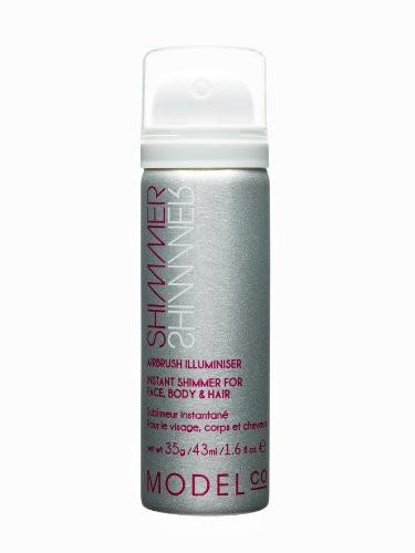 ModelCo Shimmer Airbrush Illuminiser, 1.6 oz / 43ml