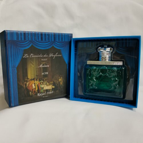 Moliere Act II by La Comedie des Parfums 3.4 oz EDP