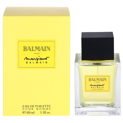 miss balmain parfum