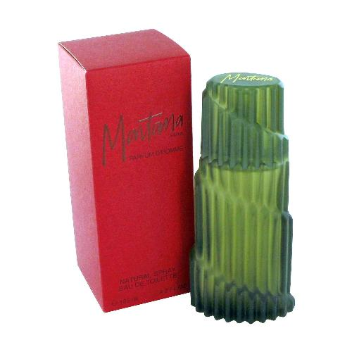 Montana Red Parfum D'Homme 4.2 oz EDT for men