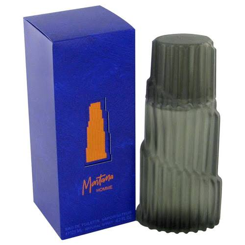 Montana Homme 4.2 oz EDT for men