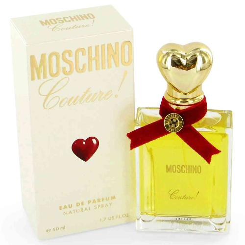 Moschino Couture 3.4 oz EDP Unbox for women