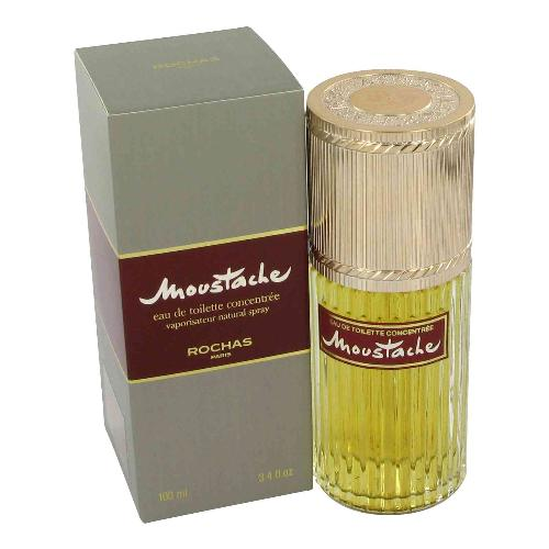 Moustache by Rochas 3.4 oz EDT for Men