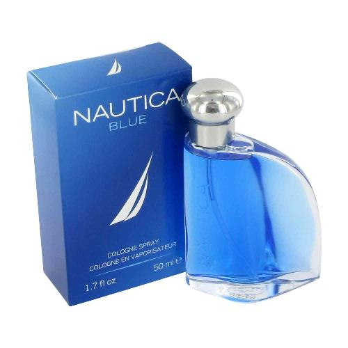 Nautica Blue by Nautica 3.4 oz EDT for Men