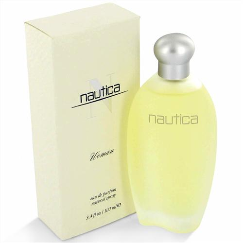 Nautica by Nautica 1.7 oz EDP for Women