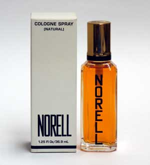 Norell 2.25 oz cologne spray for women