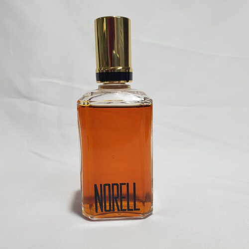 Norell 2.25 oz Cologne splash unbox for women