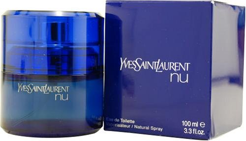 Nu Perfume by Yves Saint Laurent 1.6 oz EDT for Women