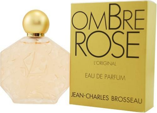 Ombre Rose by Jean Charles Brosseau 2.5 oz EDP for women