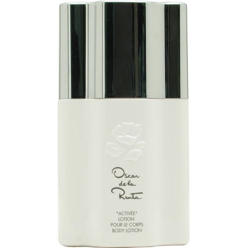 Oscar De La Renta 1.6 oz Activee Perfumed Body Lotion
