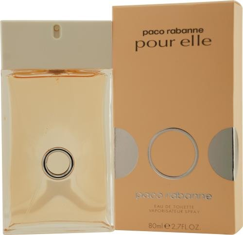 Paco Pour Elle by Paco Rabanne 1.7 oz EDT for women
