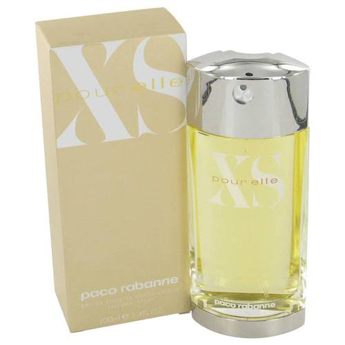 XS Pour Elle by Paco Rabanne 3.4 oz EDT for women