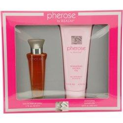 Pherose by Realm 2 piece gift set for women