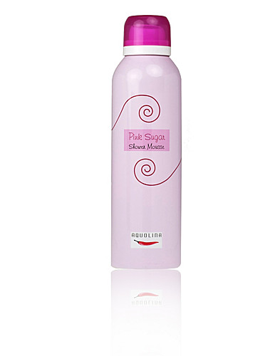 Pink Sugar by Aquolina 6.7 oz / 200ml Shower Mousse