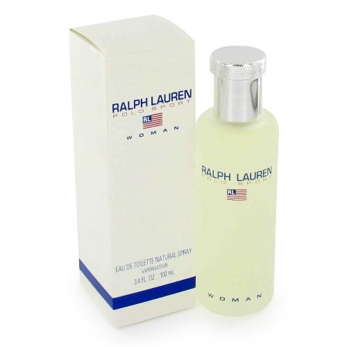 Polo Sport by Ralph Lauren 3.4 oz EDT for Women