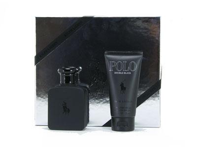 Polo Double Black Gift Set Купить духи и туалетную воду парфюм от ...