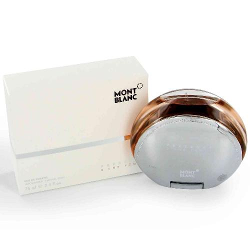 Presence by Mont Blanc 2.5 oz EDT for Women