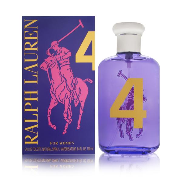 Big Pony 4 by Ralph Lauren 1.7 oz EDT for women
