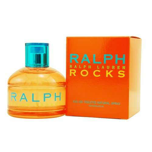 Ralph Rocks by Ralph Lauren 1.7 oz EDT for Women