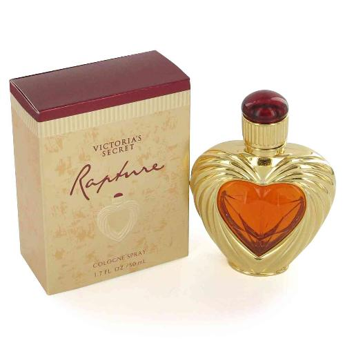 Rapture by Victoria's Secret 1.7 oz Cologne for Women
