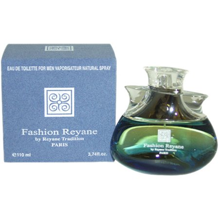Fashion Reyane by Reyane Tradition 3.74 oz EDT for men