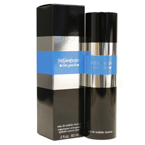 Rive Gauche Intense by YSL 2 oz EDT unbox for women