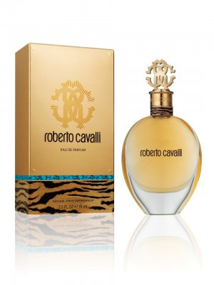 Roberto Cavalli Eau De Parfum 2.5 oz EDP UNBOX for women