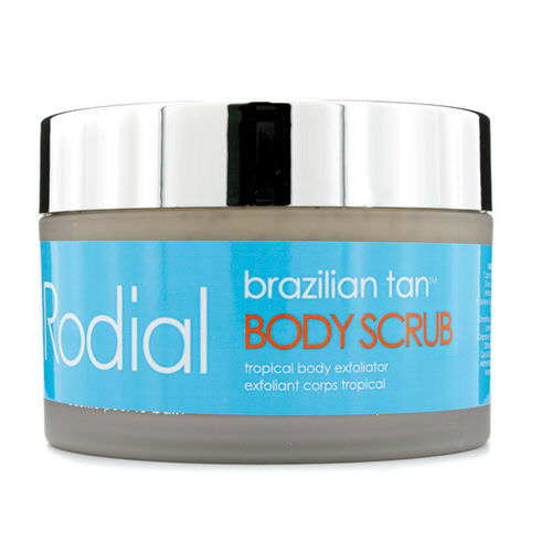 Rodial Brazilian Tan Body Scrub, 6.7 oz / 200ml