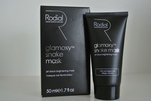 Rodial Glamoxy Snake Mask, 1.7 oz 50ml