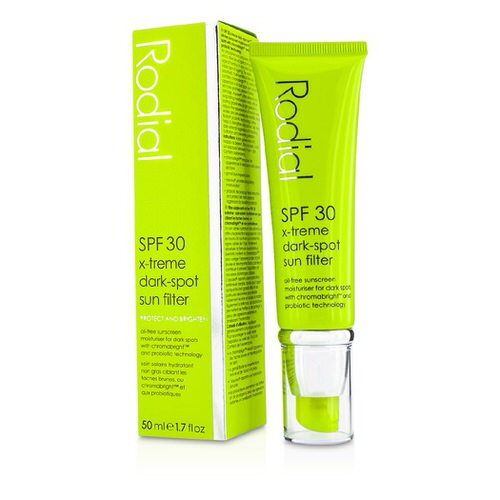Rodial SPF 30 X-Treme Dark Spot Sun Filter 1.7 oz / 50ml