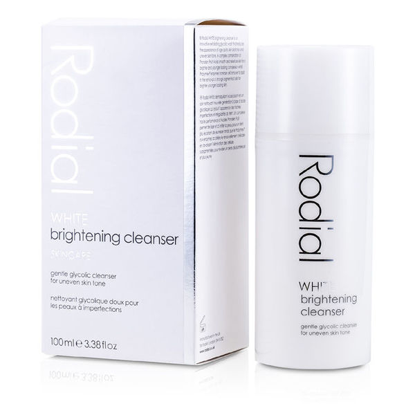 Rodial White Brightening Cleanser, 3.38 oz / 100ml