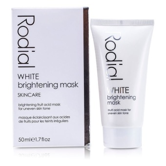 Rodial Skincare White Brightening Mask, 1.7 fl oz
