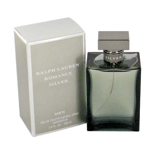 Romance Silver by Ralph Lauren 1.7 oz EDT Unbox for men