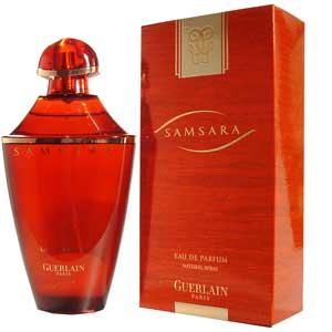 Samsara by Guerlain 1 oz EDT for Women