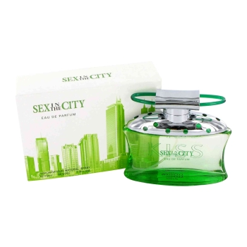 Sex In The City Kiss by InStyle 3.4 oz EDP for women
