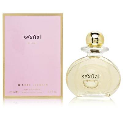 Sexual Femme by Michel Germain 2.5 oz EDT for women