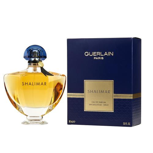 Shalimar by Guerlain 3 oz EDP for Women