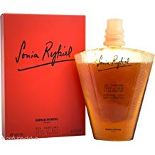 Sonia Rykiel 6.7 oz bath & shower gel for women