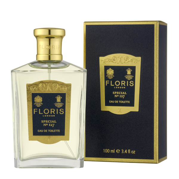 Floris Special 127 by Floris London 3.4 oz EDT for men and women