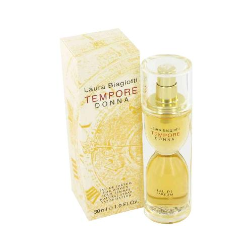 Tempore Donna by Laura Biagiotti 1 oz EDP for Women