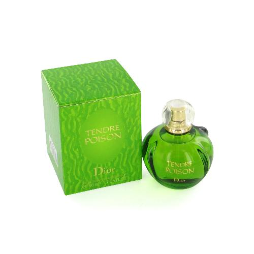 Tendre Poison by Christian Dior 1.7 oz EDT for women